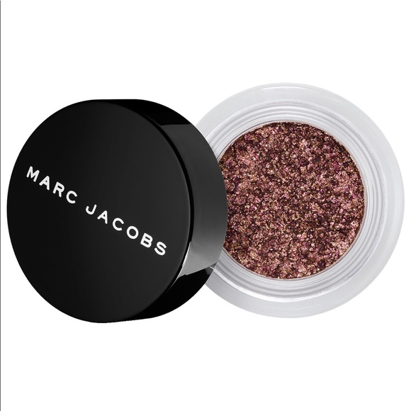 Marc Jacobs Other - Marc Jacobs TOPAZ FLASH See-quin Glitter Eyeshadow